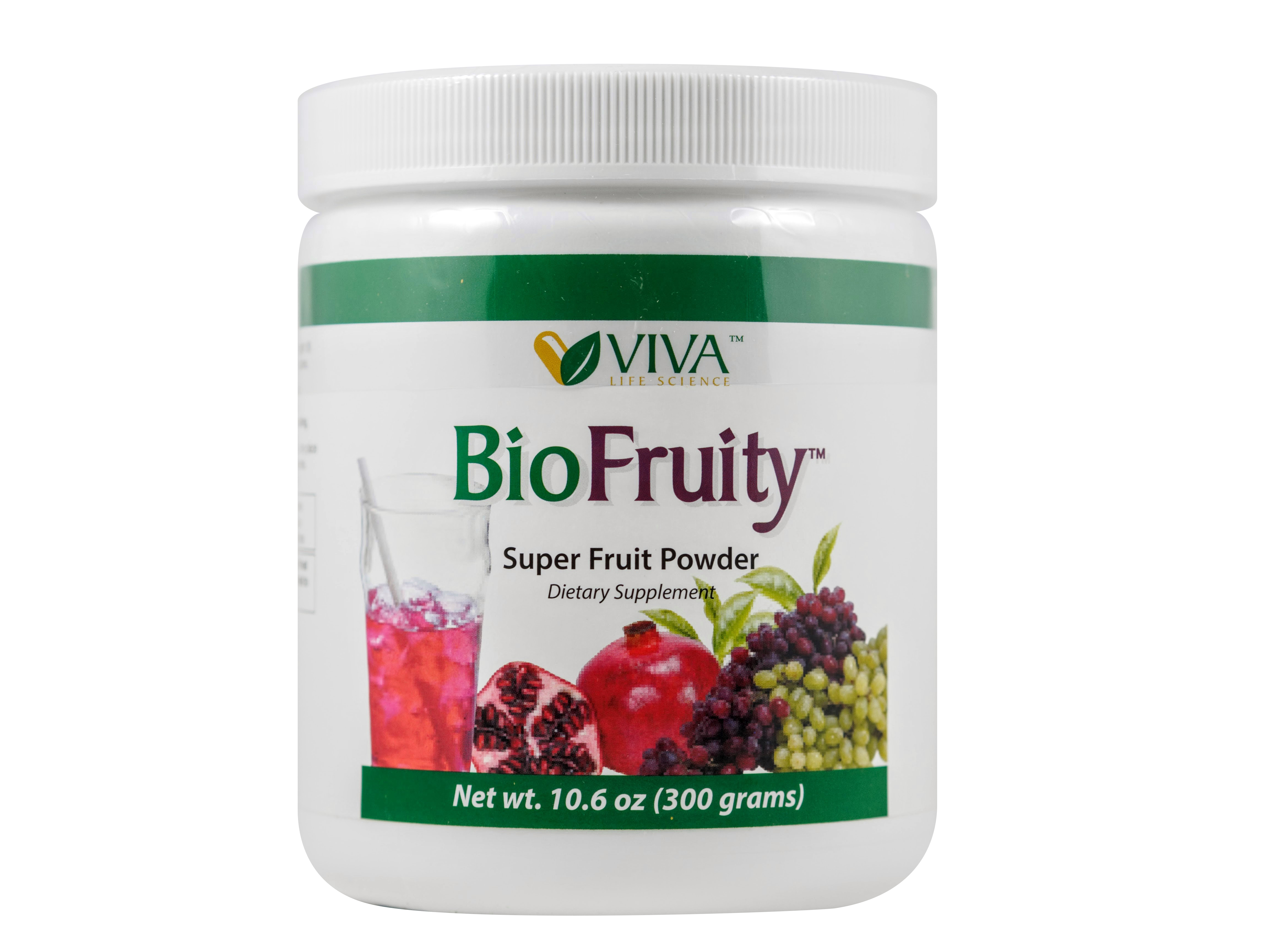 BioFruity™ - (powder 10.6oz)