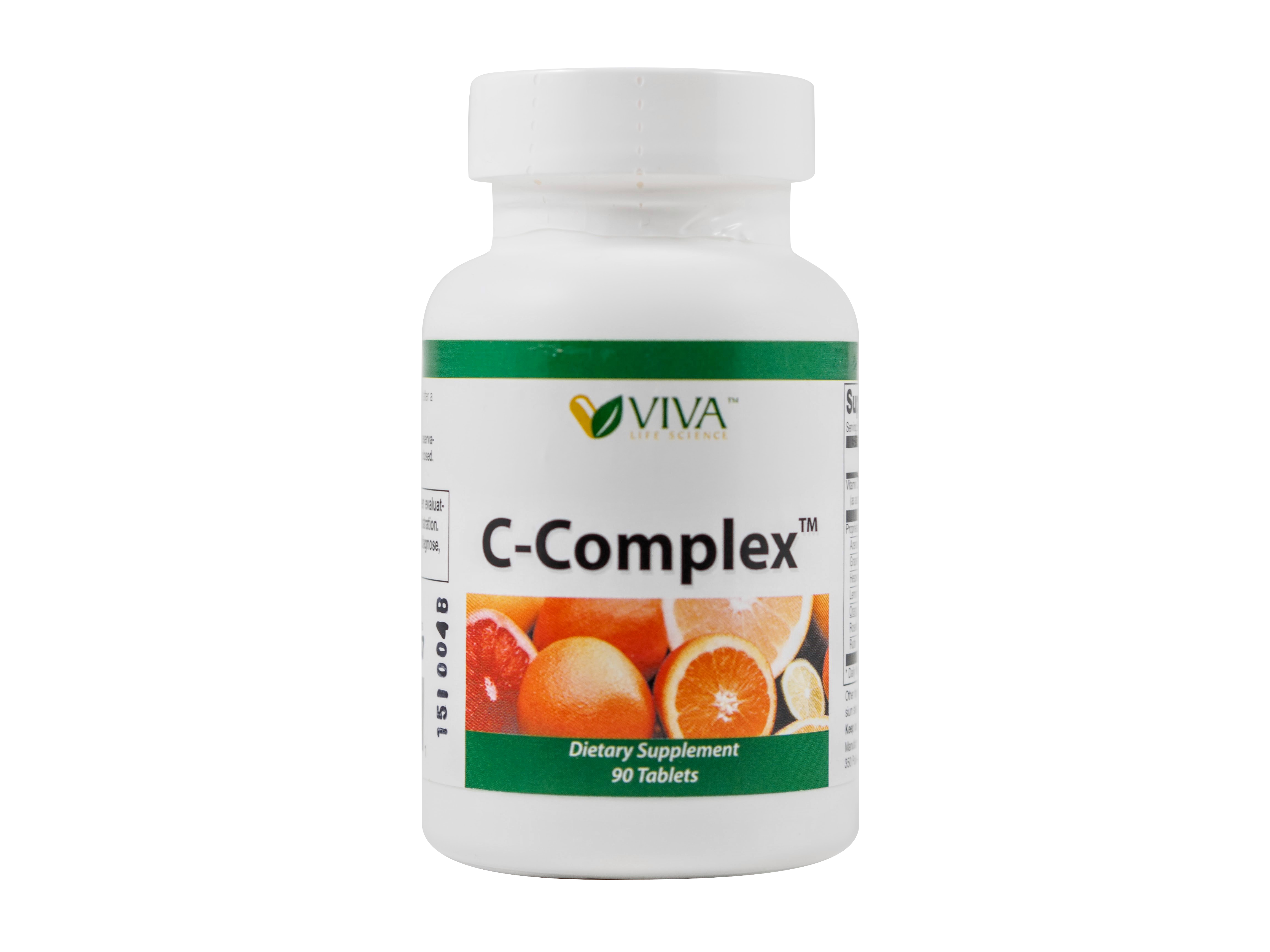 C-Complex™ (90 tablets)