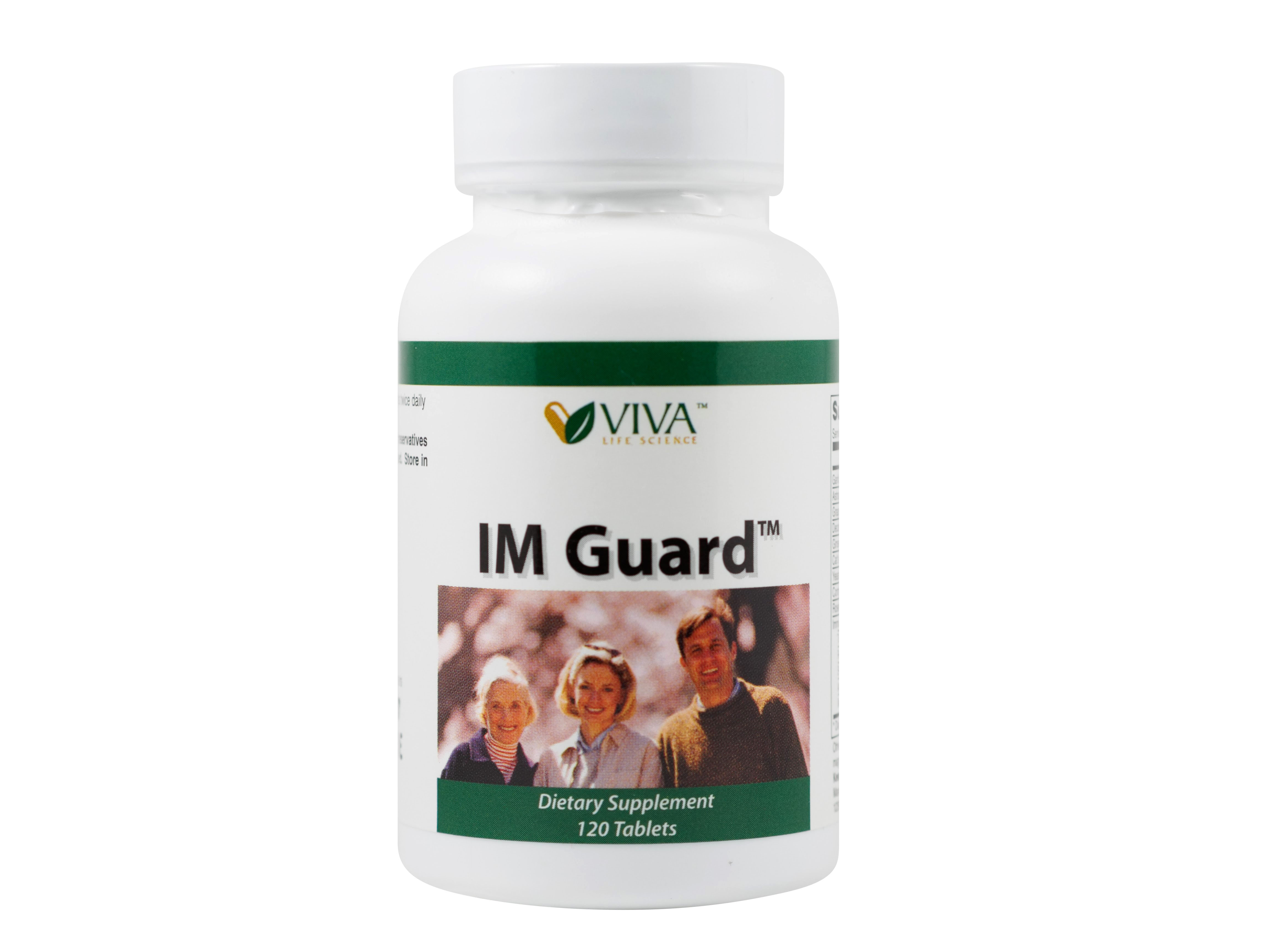 IM Guard™ - (120 tablets) Promo[6+1]